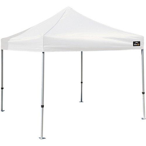 ShelterLogic Alumi-Max 10' x 10' Pop-Up Canopy