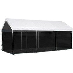 Max AP™ 10' x 20' 2-in-1 Canopy and Screen Kit