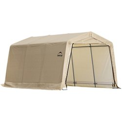 AutoShelter® 1015 10' x 15' Portable Garage