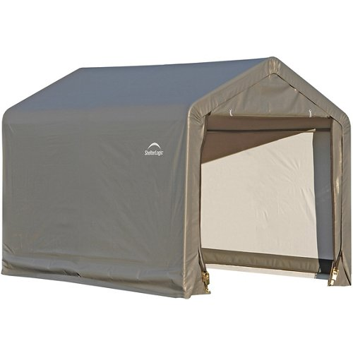 ShelterLogic 6' x 6' x 6' Shed-in-a-Box®