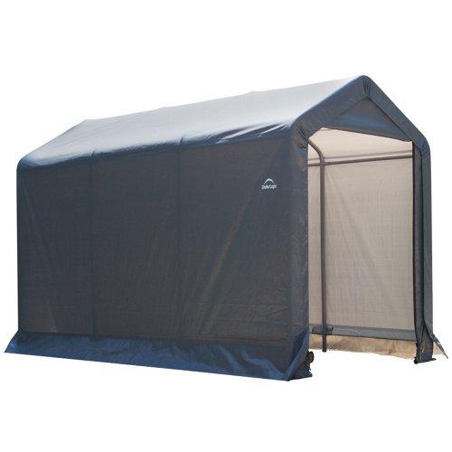 ShelterLogic 6'6' x 10' x 6' Shed-in-a-Box®