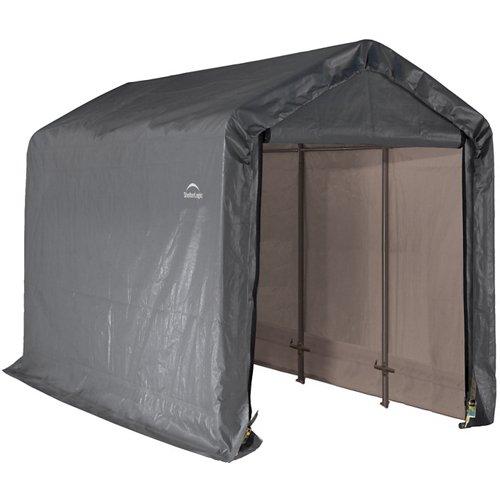 ShelterLogic 6' x 12' x 8' Shed-in-a-Box®
