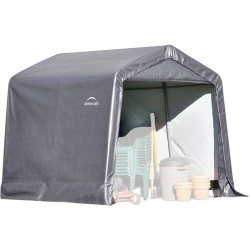 ShelterLogic 8' x 8' x 8' Shed-in-a-Box®