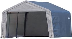 ShelterLogic 8' x 12' x 12' Shed-in-a-Box®