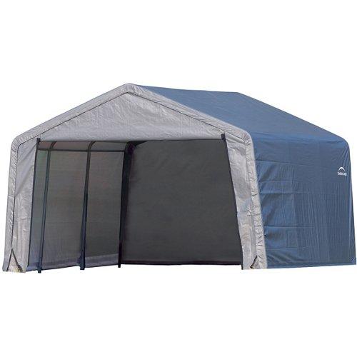 ShelterLogic 8' x 12' x 12' Shed-in-a-Box®