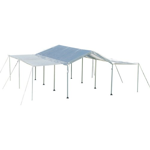ShelterLogic Max AP™ 10' x 20' 2-in-1 Canopy and Extension Kit