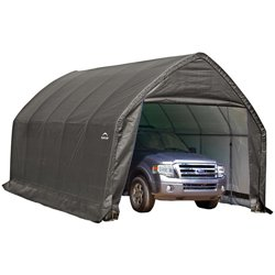 Garage-in-a-Box® 13' x 20' SUV/Truck Shelter