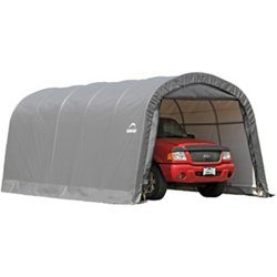 Garage-in-a-Box RoundTop® 12' x 20' Storage Shelter