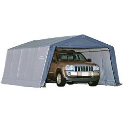 Garage-in-a-Box® 12' x 20' Storage Shelter