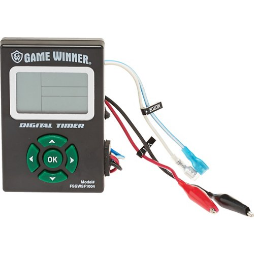 Game Winner® Digital Timer