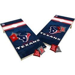 Tailgate Toss XL SHIELDS Houston Texans