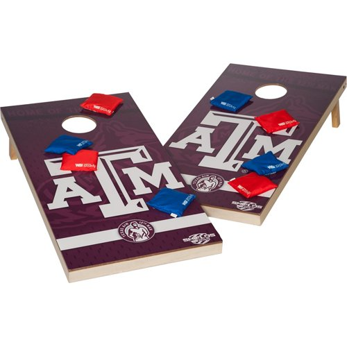 Wild Sports Tailgate Toss XL SHIELDS Texas A&M University