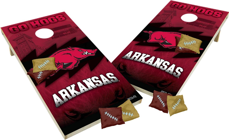Wild Sports Tailgate Toss XL SHIELDS University of Arkansas