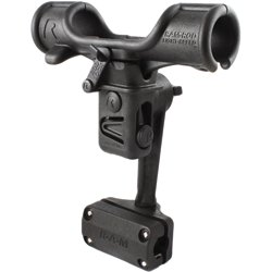 RAM-ROD™ Light-Speed™ Rod Holder with Rail Mount