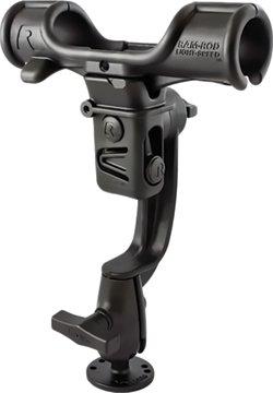 RAM-ROD™ Light-Speed™ Rod Holder with RAM-ROD™ Revolution Ratchet Arm