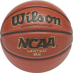 "NCAA Limited 28.5"" Intermediate Basketball"