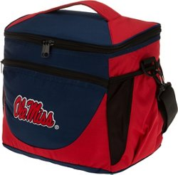 Logo™ University of Mississippi 24-Can Cooler Tote