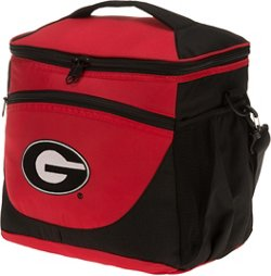 Logo™ University of Georgia 24-Can Cooler Tote