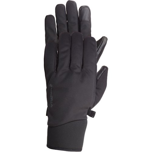 Manzella Men's All Elements 3.0 TouchTip Gloves