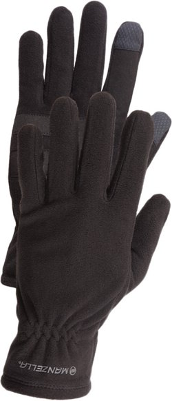 Manzella Women's Tahoe Ultra TouchTip Gloves
