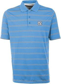 Antigua Men's University of North Carolina Deluxe Polo Shirt
