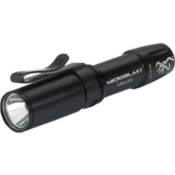 Microblast AAA Flashlight