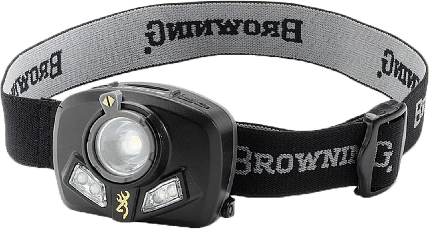 Display product reviews for Browning Pro Hunter Maxus LED Headlamp