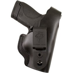 DeSantis Gunhide® Dual Carry II Smith & Wesson Tuckable Holster