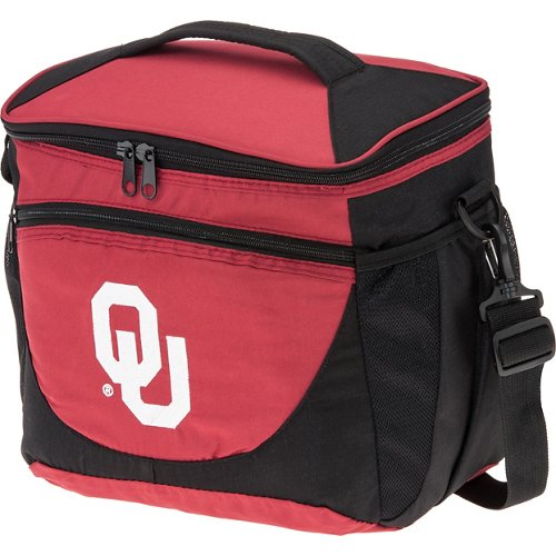 Logo™ University of Oklahoma 24-Can Cooler Tote