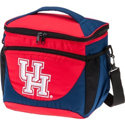 Logo™ University of Houston 24-Can Cooler