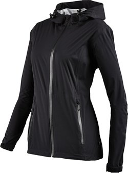 Magellan Outdoors Women's Packable Rain Jacket