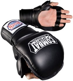 Combat Sports International MMA Sparring Gloves