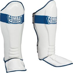 Combat Sports International Adults' MMA Kickboxing Shin Guards