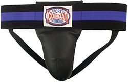 Combat Sports International Adults' MMA Groin Protector