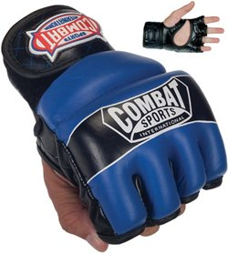 Combat Sports International Hybrid Fight Gloves