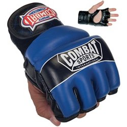 Combat Sports International MMA Gloves & Wraps