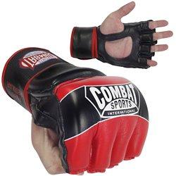 Pro-Style MMA Gloves
