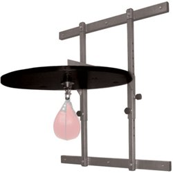 Ringside Heavy-Duty Professional Speed Bag Platform