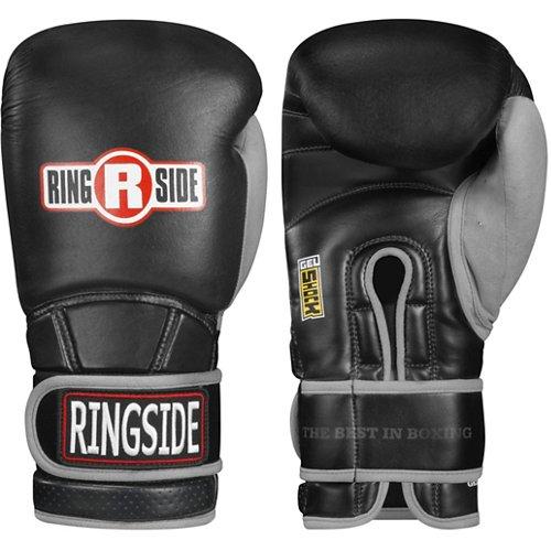 Ringside Gel Shock™ Safety Sparring Boxing Gloves