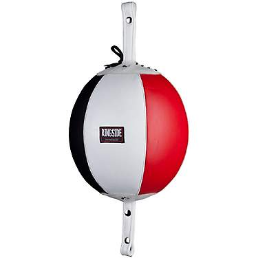 Combat Sports International Ringside Boxing Leather Double End Punching Bag