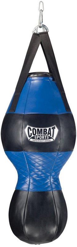 Combat Sports International 45 lb. Double-End Heavy Bag