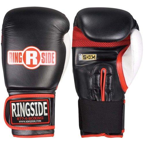 Ringside Gel Shock™ Boxing Super Bag Gloves