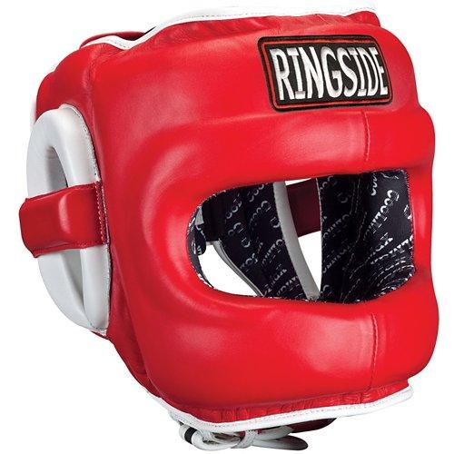 Ringside Deluxe Face-Saver Headgear