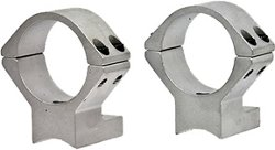 Talley Manufacturing 1-Piece Low Rings and Base Set