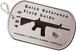 Real Avid AR15 Field Guide