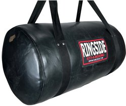 Ringside 55 lb. Synthetic Leather Uppercut Heavy Hanging Bag