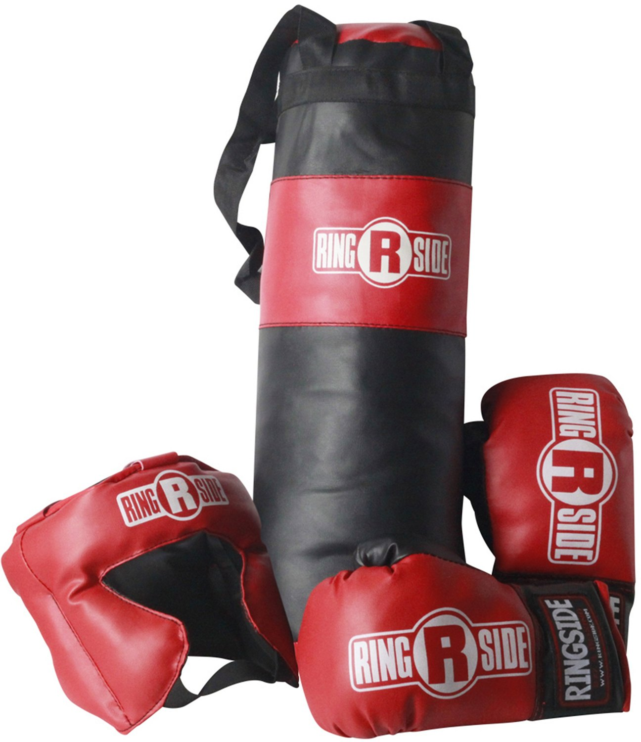 Display Product Reviews For Ringside Kids Boxing Set