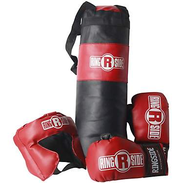 Training Bags Academy