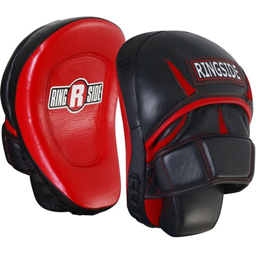 Ringside Pro Panther Punch Mitts