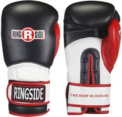 Ringside Pro Style IMF Tech™ Training Gloves